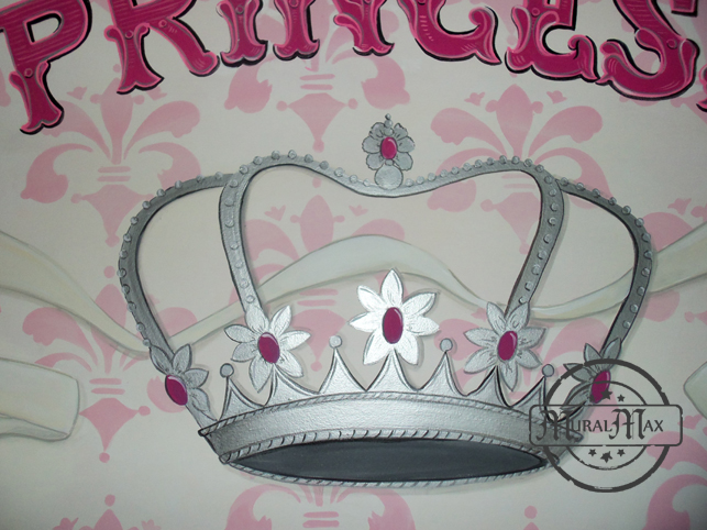 The Diva Crown