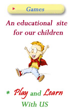 Kids Education site