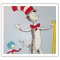 Dr Seuss Nursery Murals and decor